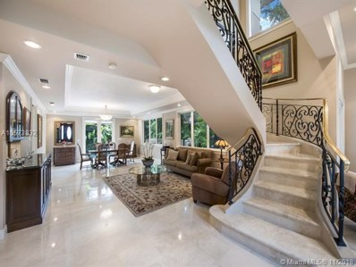 616 Candia Ave, Coral Gables, FL 33134 - MLS#: A10573832