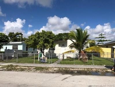 2541 NW 67th St, Miami, FL 33147 - MLS#: A10573875