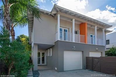 3740 SW 27 Ln UNIT 3740, Miami, FL 33134 - MLS#: A10573900