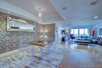 765 Crandon Blvd UNIT 606, Key Biscayne, FL 33149 - MLS#: A10573904