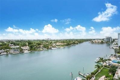 5700 Collins Ave UNIT 11F, Miami Beach, FL 33140 - #: A10573943
