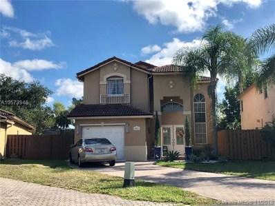 10031 SW 156th Ave, Miami, FL 33196 - #: A10573946