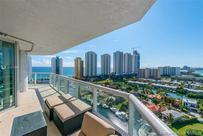 16500 Collins Ave UNIT 2153, Sunny Isles Beach, FL 33160 - MLS#: A10573954