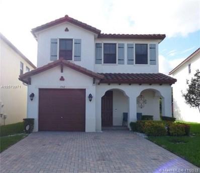 3542 SW 93rd Ave, Miramar, FL 33025 - MLS#: A10573971