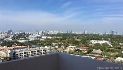 2899 Collins Ave UNIT PH-L, Miami Beach, FL 33140 - MLS#: A10573976
