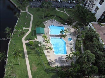 18151 NE 31st Ct UNIT 2008, Aventura, FL 33160 - #: A10573993