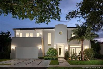 734 Navarre Ave, Coral Gables, FL 33134 - #: A10574074
