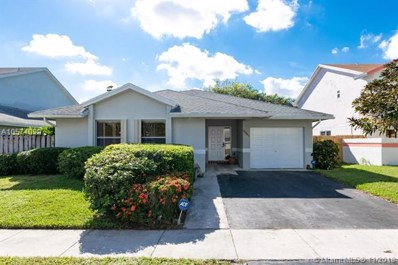 9940 SW 11th St, Pembroke Pines, FL 33025 - MLS#: A10574099