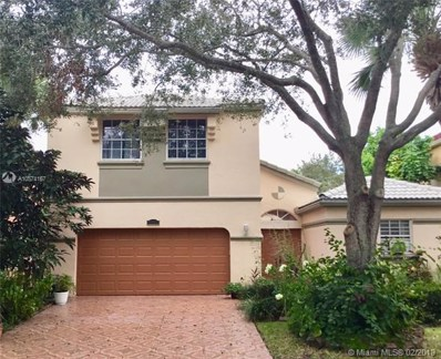 5351 NW 106th Dr, Coral Springs, FL 33076 - MLS#: A10574167