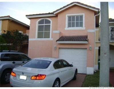 8671 SW 158th Pl, Miami, FL 33193 - #: A10574187