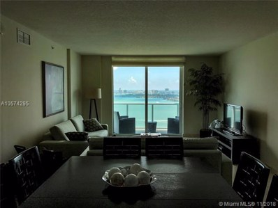 1900 N Bayshore Dr UNIT 3002, Miami, FL 33132 - #: A10574295