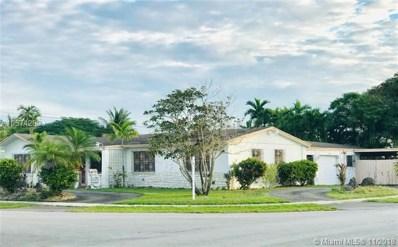 2171 SW 87th Ct, Miami, FL 33165 - #: A10574298