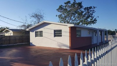 16450 NE 6th Ave, Miami, FL 33162 - MLS#: A10574304