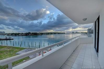 6820 Indian Creek Dr UNIT 3D, Miami Beach, FL 33141 - MLS#: A10574335