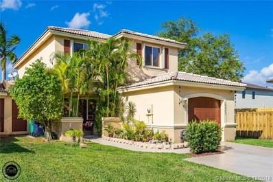 16405 SW 73rd Ln, Miami, FL 33193 - MLS#: A10574373
