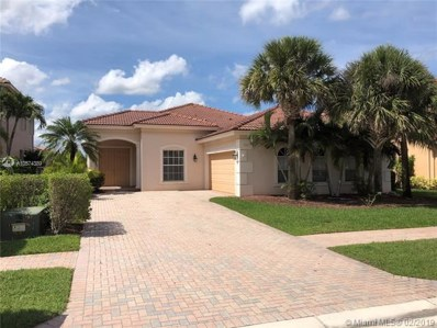 151 Bella Vista Way, Royal Palm Beach, FL 33411 - #: A10574389