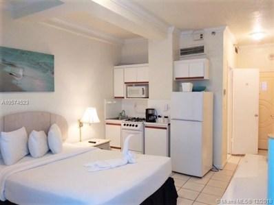 101 N Ocean Dr UNIT 467, Hollywood, FL 33019 - MLS#: A10574523