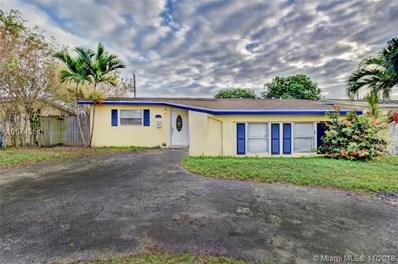 7908 Orleans St, Miramar, FL 33023 - MLS#: A10574561