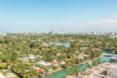 1900 Sunset Harbour Dr UNIT 2407, Miami Beach, FL 33139 - MLS#: A10574688