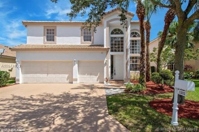 5303 NW 112th Ter, Coral Springs, FL 33076 - MLS#: A10574692