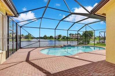 7028 NW 111th Ter, Parkland, FL 33076 - MLS#: A10574696