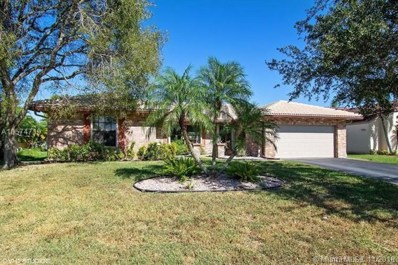 10997 NW 5th Ct, Coral Springs, FL 33071 - MLS#: A10574719