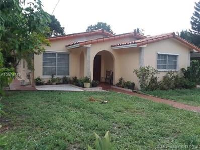 828 NW 114th St, Miami, FL 33168 - MLS#: A10574749