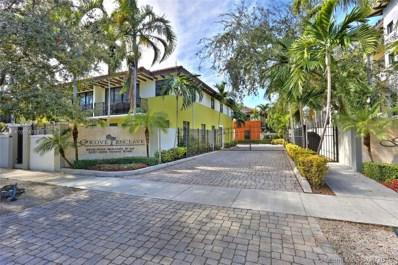 3024 McDonald St UNIT 1, Coconut Grove, FL 33133 - MLS#: A10574786