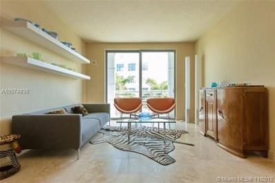 110 Washington Ave UNIT 1505, Miami Beach, FL 33139 - MLS#: A10574838