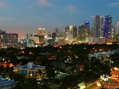 2025 Brickell Ave UNIT 2004, Miami, FL 33129 - MLS#: A10574847