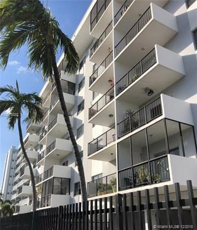1000 Michigan Ave UNIT 303, Miami Beach, FL 33139 - MLS#: A10574883
