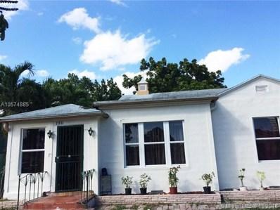 2811 SW 3rd St, Miami, FL 33135 - MLS#: A10574885