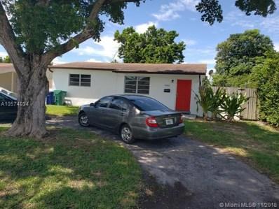 2420 Kingston Dr, Miramar, FL 33023 - MLS#: A10574934