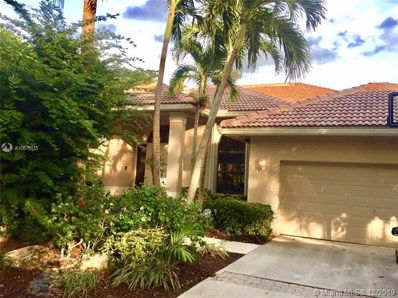 1280 Laurel Ct, Weston, FL 33326 - #: A10575015