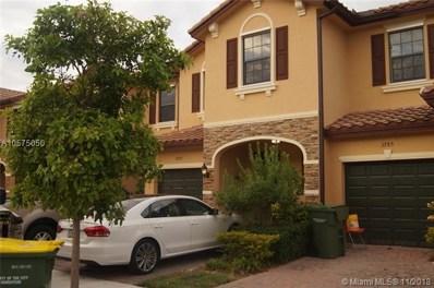 3779 SE 3 Ct, Homestead, FL 33033 - MLS#: A10575050