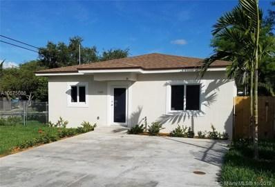 5105 NW 30th Ave, Miami, FL 33142 - #: A10575086