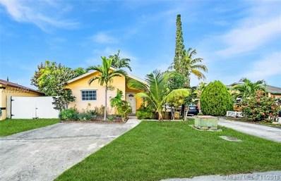 11289 SW 155th Ln, Miami, FL 33157 - MLS#: A10575090