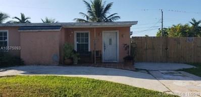 10760 SW 48th Ter, Miami, FL 33165 - #: A10575093
