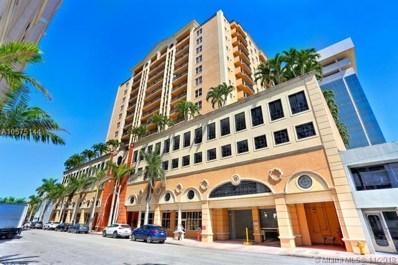 357 Almeria Ave UNIT 1107, Coral Gables, FL 33134 - #: A10575144