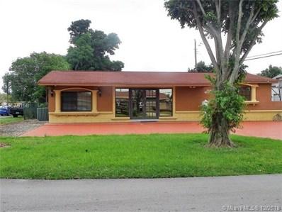 2311 Riviera Dr, Miramar, FL 33023 - MLS#: A10575158