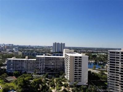 2500 Parkview Dr UNIT 2219, Hallandale, FL 33009 - MLS#: A10575181