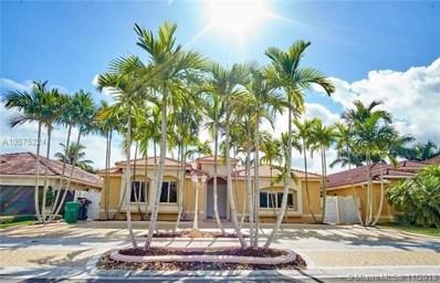 16560 SW 57th Ln, Miami, FL 33193 - MLS#: A10575224
