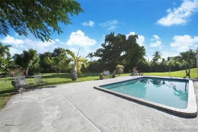 10301 SW 89th St, Miami, FL 33176 - MLS#: A10575234