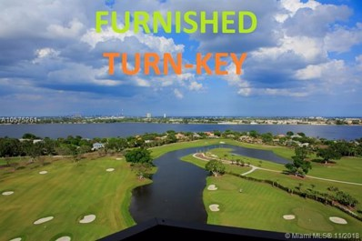2000 Presidential Way UNIT 2003, West Palm Beach, FL 33401 - MLS#: A10575261