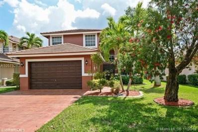 11838 Highland Pl, Coral Springs, FL 33071 - #: A10575262