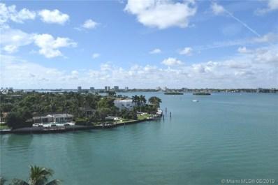 10350 W Bay Harbor Dr UNIT 7P, Bay Harbor Islands, FL 33154 - #: A10575268