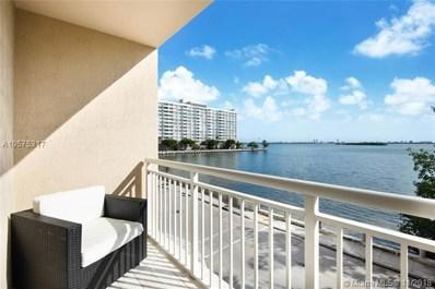 2000 N Bayshore Dr UNIT 220, Miami, FL 33137 - #: A10575317