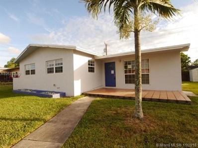 12240 SW 188th Ter, Miami, FL 33177 - MLS#: A10575340