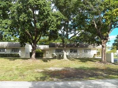 16969 SW 113th Ct UNIT 31443A, Miami, FL 33157 - MLS#: A10575411
