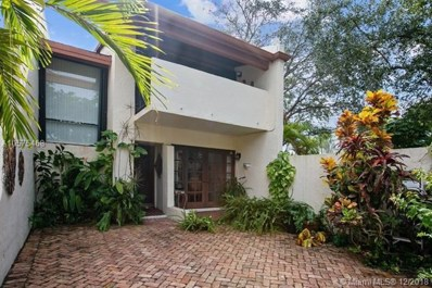 10472 SW 78th St, Miami, FL 33173 - MLS#: A10575468